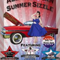 All-American Summer Sizzle