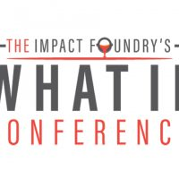 What If Conference