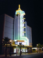 Tower Theatre - Roseville