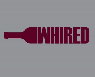 WHIRED Wine