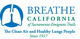Breathe California of Sacramento-Emigrant Trails
