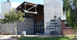 Fruitridge Community Center