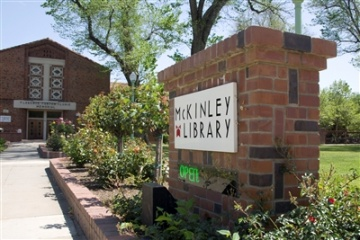 McKinley Library