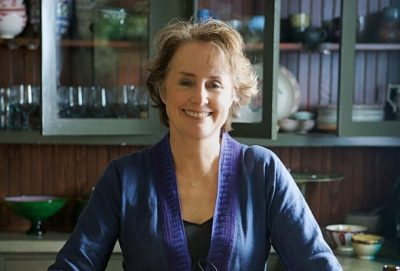 In Conversation with Alice Waters