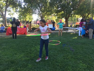 Southgate Recreation and Park District National Night Out
