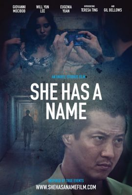 She Has a Name Movie Screening