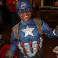 Southgate Recreation and Park District Halloween Carnival