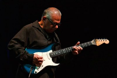 Summer Jazz Series: Ray Obiedo