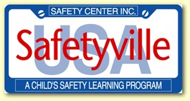 Safety Center (Safetyville USA)