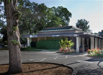 Sylvan Oaks Library
