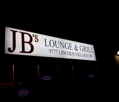 JB's Lounge and Grill