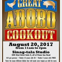 Great Adobo Cookout