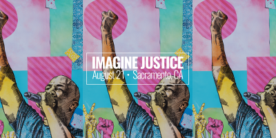 Imagine Justice Concert (Sold Out)