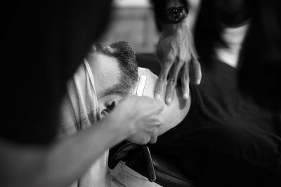 NorCal's 2nd Annual Barber Battle