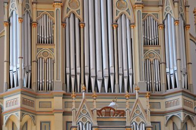 Organ Concert at the Cathedral