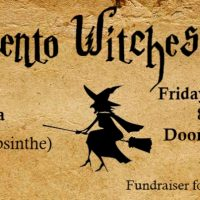 Sacramento Witches' Ball