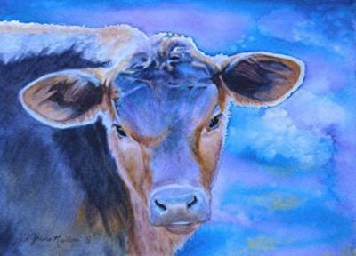 Watercolors by Sheri Greves-Neilson