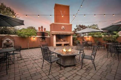 Live Music with Food and Wine Pairing: Viaggio Winery