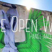 Wide Open Walls Panel and Discussion