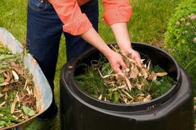 Basic Composting Workshop: UCCE Master Gardeners of Sacramento County