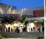 Cosumnes River College Performing Arts Center (formerly River Stage Theatre)