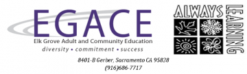 Elk Grove Adult & Community Education