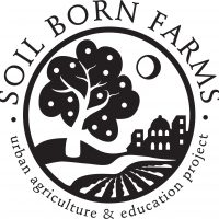After School Program at Soil Born Farms