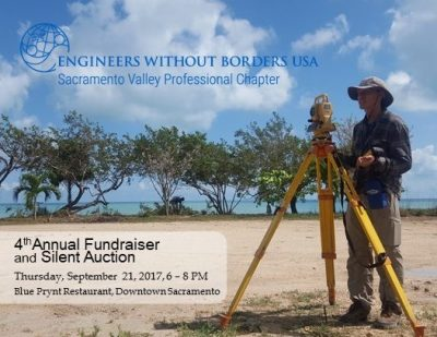 Engineers Without Borders: 4th Annual Fundraiser and Silent Auction