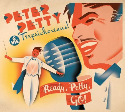 Ready, Petty, GO!: Peter Petty Debut Album Release Show and 50th Birthday Celebrity Roast