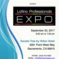 Latino Professionals Business and Consumer Expo