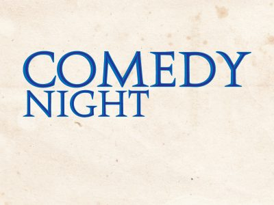 Comedy Night With Joel Kim Booster