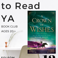 It's Okay to Read YA Book Club
