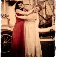 Shrew: A Jazz Age Musical Romp
