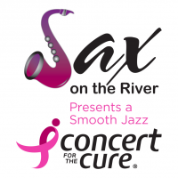 Smooth Jazz Concert for the Cure: Sax on the River
