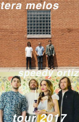 Tera Melos and Speedy Ortiz