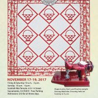 Quilt Show: Reflections and Visions
