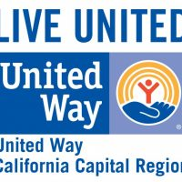 United Way Donation Drive for Foster Youth