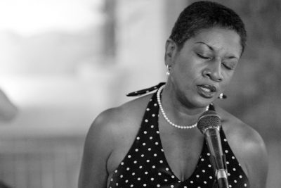 Jazz Night at the Crocker: Vivian Leehttps