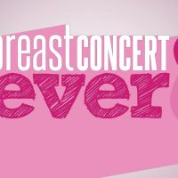 Breast Concert Ever