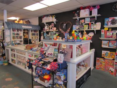 Gifts From The Heart Of Elk Grove