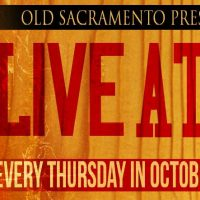 Live at 5 Happy Hour Concerts
