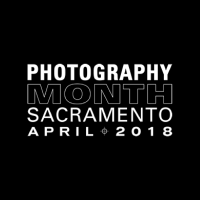 Photography Month Exhibit Opening