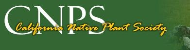 California Native Plant Society: Sacramento Valley...