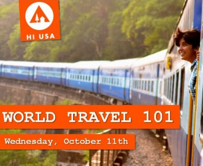 World Travel 101 Workshop