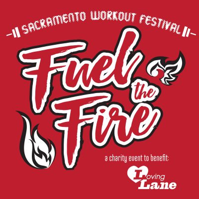 Fuel The Fire: Sacramento Workout Festival