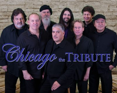 Chicago Tribute Show