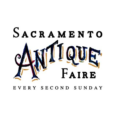 Sacramento Antique Faire