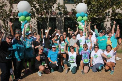 Let's ROC! 5k Run for Ovarian Cancer