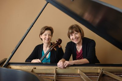 VITA Academy The Great Composers Chamber Music Series