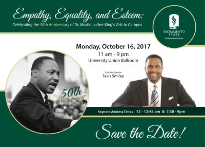 Martin Luther King Jr. 50th Anniversary Celebration